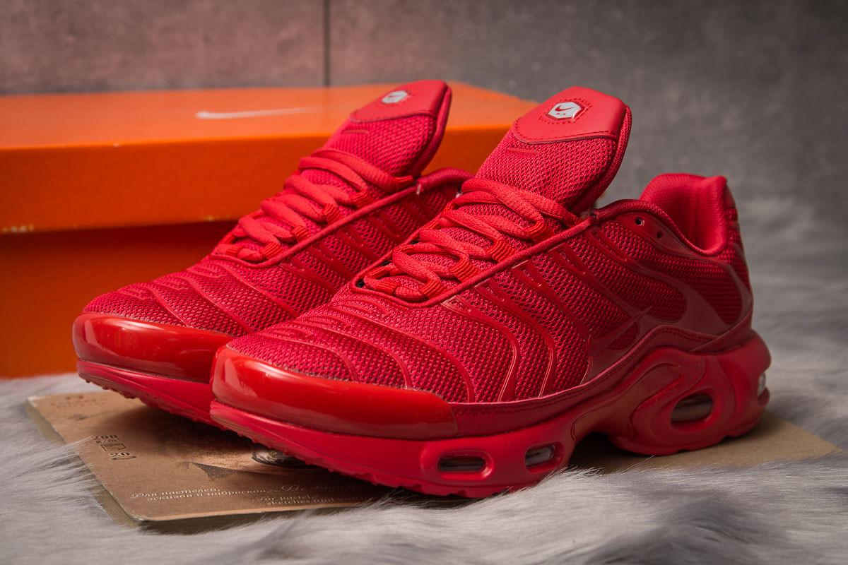 Кроссовки мужские 14951, Nike Tn Air, красные ( размер 44 - 28,0см )