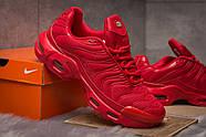 Кроссовки мужские 14951, Nike Tn Air, красные ( размер 44 - 28,0см ), фото 5