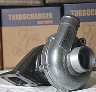 Турбокомпрессор ТКР  6.01.01. Трактор МТЗ 1025. Двигатель: Д-245, Д-245С.
