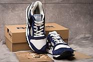 Кроссовки мужские 14994, Reebok  LX8500, темно-синие ( размер 44 - 28,1см ), фото 3