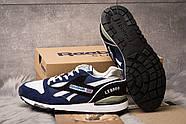 Кроссовки мужские 14994, Reebok  LX8500, темно-синие ( размер 44 - 28,1см ), фото 4