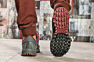 Кроссовки мужские 15002, Saucony Everun, серые ( размер 43 - 28,4см ), фото 3