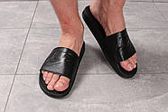 Шлепанцы мужские 16341, Nike, черные ( размер 41 - 27,0см ), фото 3