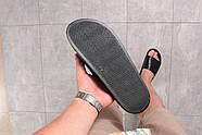 Шлепанцы мужские 16341, Nike, черные ( размер 41 - 27,0см ), фото 4