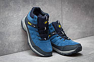 Зимние женские ботинки 30154, Vegas, синие ( размер 36 - 22,1см ), фото 3