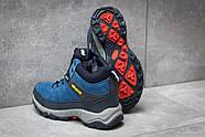 Зимние женские ботинки 30154, Vegas, синие ( размер 36 - 22,1см ), фото 4