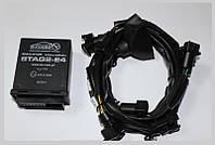 Эмулятор инжектора STAG 2-E6/E, 6 цил., разъем Europa/Bosch