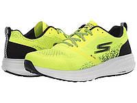 Кроссовки/Кеды SKECHERS Go Run Ride 8 Yellow/Black, фото 1