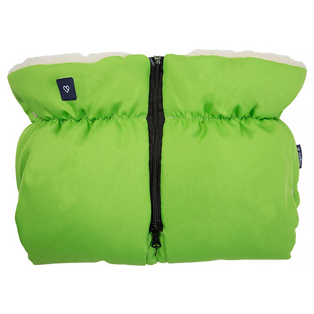 Муфта Womar (Zaffiro) MUF two piece  light green (салатовый)