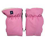 Муфта Womar (Zaffiro) MUF two piece  pink (розовый), фото 2