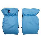 Муфта Womar (Zaffiro) MUF two piece  dark blue (синий), фото 2