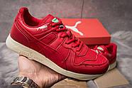 Кроссовки мужские 14935, Puma Roland RS-100, красные ( размер 42 - 26,5см ), фото 2