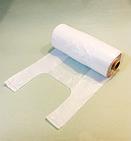 Пакеты майка в рулонах 22х45 см / уп-200шт