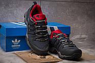 Кроссовки женские 15093, Adidas Terrex Swift, темно-синие ( размер 37 - 23,3см ), фото 3
