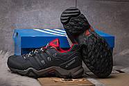 Кроссовки женские 15093, Adidas Terrex Swift, темно-синие ( размер 37 - 23,3см ), фото 4