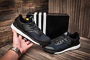 Кроссовки мужские 70720, Adidas Response 3 M  ( 100% оригинал  ), черные ( размер 44 - 28,0см ), фото 2