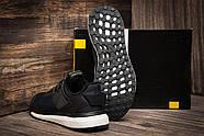 Кроссовки мужские 70720, Adidas Response 3 M  ( 100% оригинал  ), черные ( размер 44 - 28,0см ), фото 4