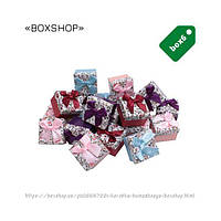 Коробка бумажная BOXSHOP