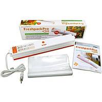 Бытовой вакуумный упаковщик FreshpackPro