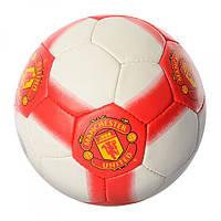 Мяч футбольный MU 2500-4A размер 5