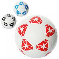 Мяч футбольный VA-0023 размер 5