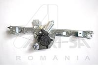 Стеклопод'емник передній лівий (з ел. приводом) Duster/Sandero ASAM 32042