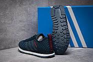 Кроссовки женские 13413, Adidas Lite, темно-синие ( размер 37 - 23,1см ), фото 4