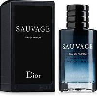 CHRISTIAN DIOR SAUVAGE 2018 ( Кристиан Диор ) men 200 ml 100% Оригинал EDP парфюмированная вода