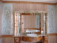 Столешницы для ванной из оникса, фото 1