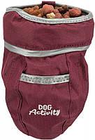 32281 Trixie Dog Activity Сумка для лакомств, 11х16 см