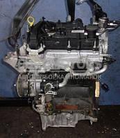 Двигатель Ford Fiesta  2008 1.0 12V EcoBoost P4JA