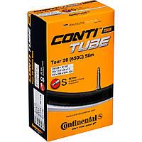 "Камера Continental Tour 26"" slim, 28-559 -> 32-597, S42, 200 г"
