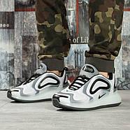 Кроссовки мужские 16123, Nike Air 720, серые ( размер 45 - 29,0см ), фото 2