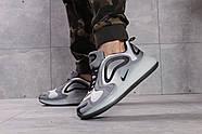 Кроссовки мужские 16124, Nike Air 720, серые ( размер 42 - 27,2см ), фото 4