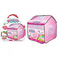 Детская палатка M 3782 Hello Kitty 98-98-10 см