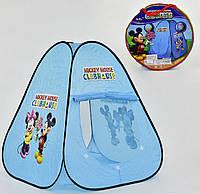 Детская Палатка А 999-201 'Микки Маус' ТГ