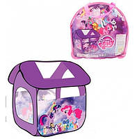 Детская палатка M 3780 My Little Pony