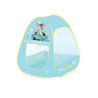 Детская палатка 333-46 'Холодное сердце'