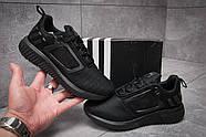 Кроссовки женские 12901, Adidas Climacool, черные ( размер 38 - 24,0см ), фото 2
