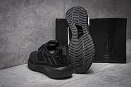 Кроссовки женские 12901, Adidas Climacool, черные ( размер 38 - 24,0см ), фото 4