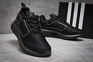 Кроссовки женские 12901, Adidas Climacool, черные ( размер 38 - 24,0см ), фото 5