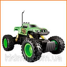 Автомобиль радиоуправляемый Maisto Rock Crawler