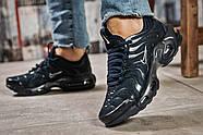 Кроссовки женские 12952, Nike Air Tn, темно-синие ( размер 41 - 26,6см ), фото 4