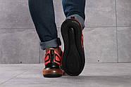 Кроссовки женские 16132, Nike Air 720, оранжевые ( размер 36 - 23,0см ), фото 3