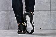 Кроссовки женские 16175, Nike Air 270, черные ( размер 37 - 23,6см ), фото 3