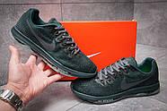 Кроссовки мужские 12967, Nike Zoom All Out, зеленые ( размер 43 - 27,9см ), фото 2