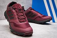 Кроссовки мужские 13895, Adidas Climacool 295, бордовые ( размер 44 - 27,5см ), фото 5