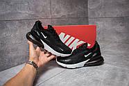 Кроссовки мужские 14532, Nike Air 270, черные ( размер 42 - 26,0см ), фото 2
