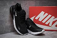 Кроссовки мужские 14532, Nike Air 270, черные ( размер 42 - 26,0см ), фото 3