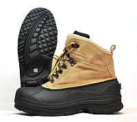 Ботинки зимние для охоты и рыбалки ANT XD-124